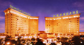 Hainan - Golden Coast Lawton Hotel