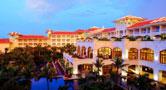 Hainan - Sheraton Haikou Resort Spa Hotel