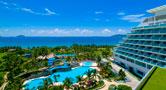 Hainan - Gloria Resort Sanya