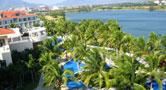 Hainan - Golden Palm Resort