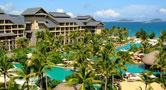 Hainan - Hilton Sanya Resort