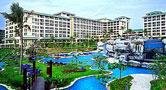 Hainan - Horizon Resort