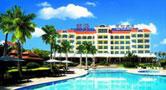 Hainan - Huayuan Hot Spring Seaview Resort