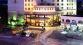 Hainan - Hyton Hotel Sanya