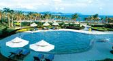 Hainan - Landscape Beach Hotel