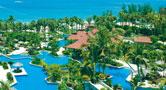 Hainan - Marriott Resort