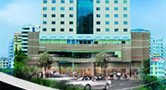 Hainan - Sanya Maintint Hotel