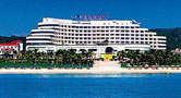 Hainan - Sanya Pearl River Garden Hotel