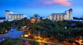 Hainan - Sheraton Sanya Resort
