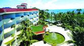 Hainan - South China Hotel