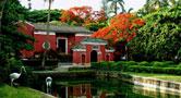 Hainan - Theodolite Garden